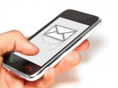 SMS-сообщения теряют популярность