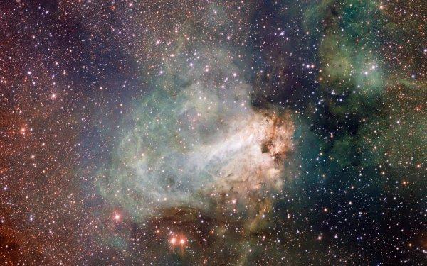 Ученые впервые сняли процесс рождения черной дыры