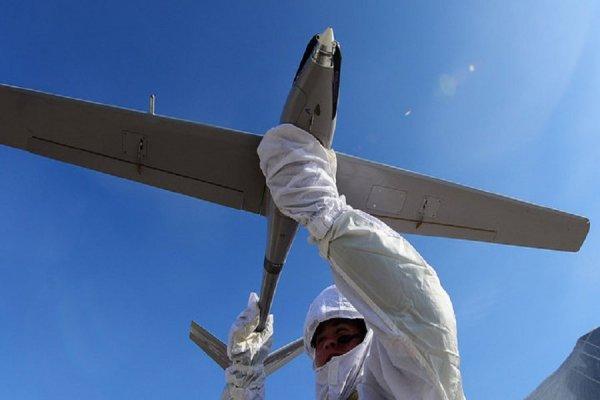 В РФ начали испытания беспилотника на солнечных батареях