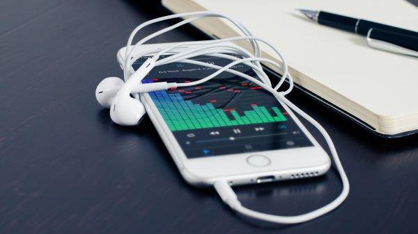 В приложение «ВКонтакте» для iPhone вернулись аудиозаписи