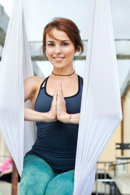 Сати Казанова опровергла информацию о романе с инструктором по йоге