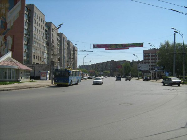 В Рязани на улице Вокзальной на 3 дня перекроют движение
