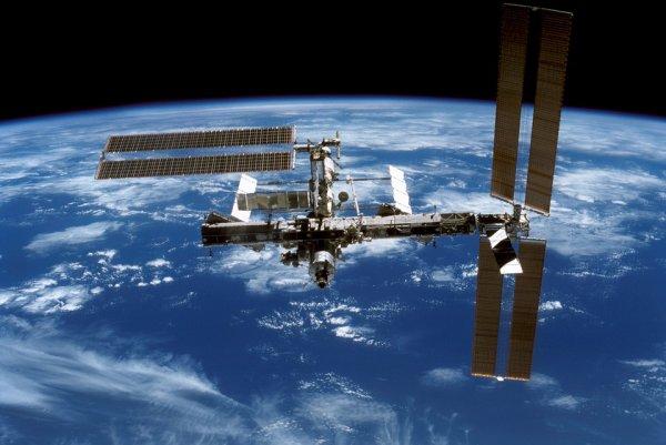 Российский экипаж МКС сократят весной 2017 года
