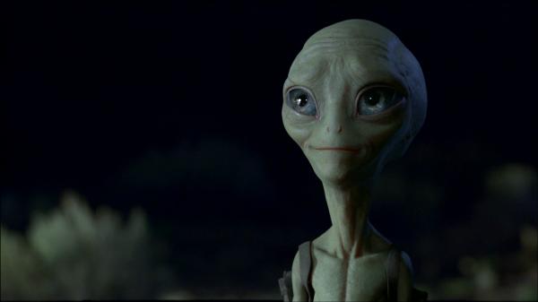 Астронавты: Инопланетяне находятся на Земле