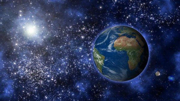 Астрономы заявляют, что «двойник» Земли существует