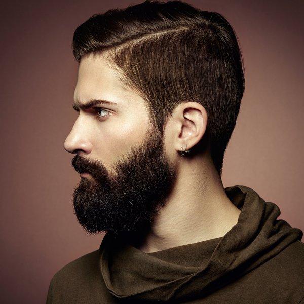 Определено, как на самом деле женщины относятся к бородатым мужчинам
