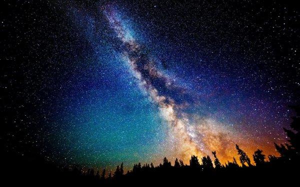 Ученые определили местонахождение более 1 млрд звезд