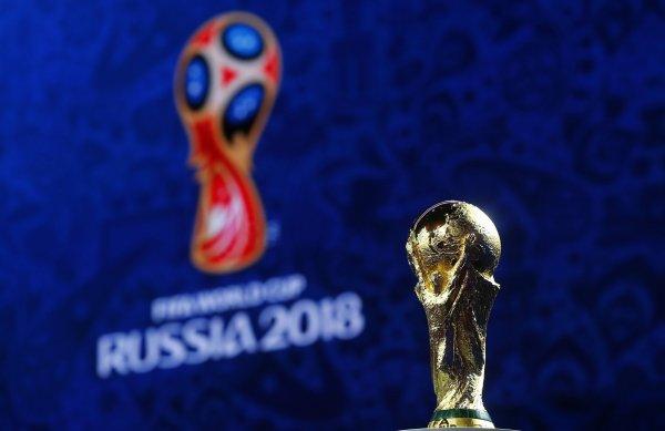 Подготовка к ЧМ-2018 по футболу подорожала на 1,4 миллиардера рублей