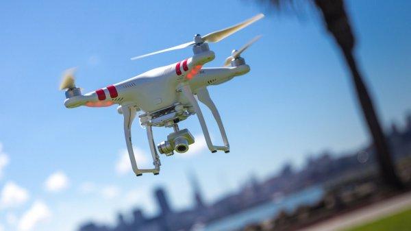 В Китае создают поисковых дронов для спасательных операций