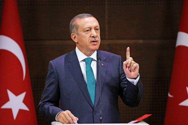 Посольство Германии в Турции закрылось из-за террористической угрозы