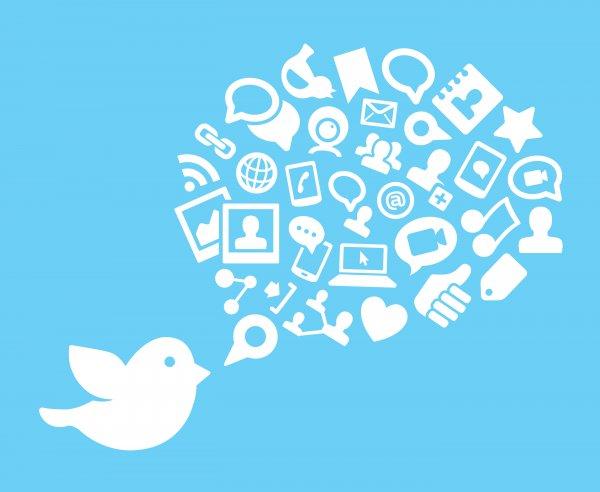 Twitter начинает трансляцию потокового видео