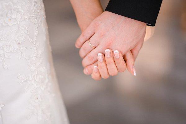 Ученые: Брак положительно влияет на здоровье мужчин