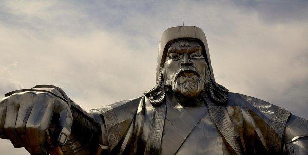 Раскрыта главная тайна Чингисхана