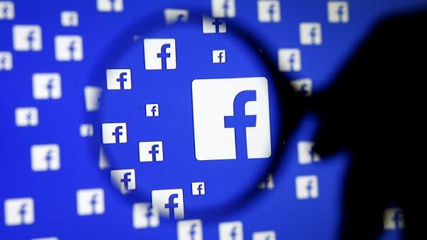 Появились очередные доказательства слежки Facebook за своими пользователями