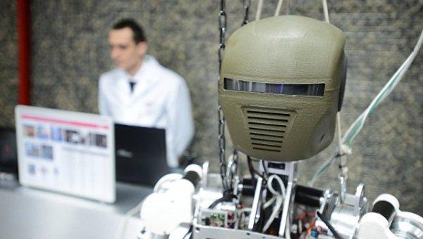 В России создали сверхкомьютер для управления армией роботов