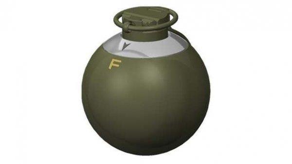 В США изобрели универсальные гранаты