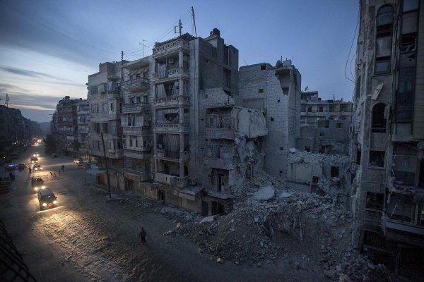 За год интерес российских граждан к Сирии вырос в пять раз