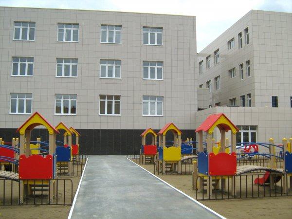 В Ектеринбурге воспитательницу уволили за избиение ребенка в детсаду