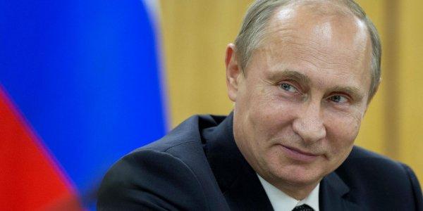 Путин в шутку потребовал от тульского губернатора пряник и самовар