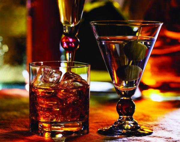 Ученые: До 2050 года синтезированное вещество заменит алкоголь