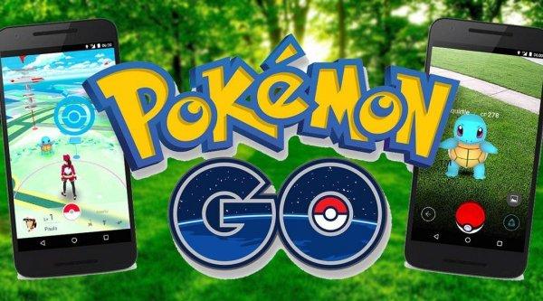 В Pokemon GO можно играть даже с заблокированным экраном