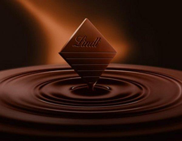 Швейцарский производитель шоколада LINDT открывает бутик в Москве