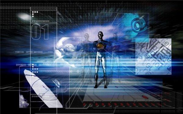 Ученые: Виртуальный мир помогает в реальной жизни