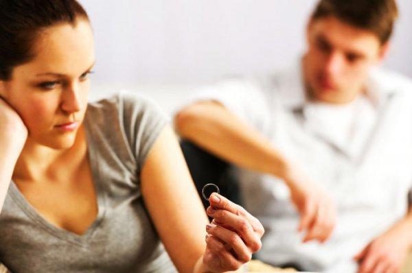 Ученые доказали, что развод вреден для здоровья