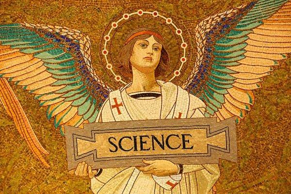 Ученые: Противостояние религии и науки не прекратится никогда