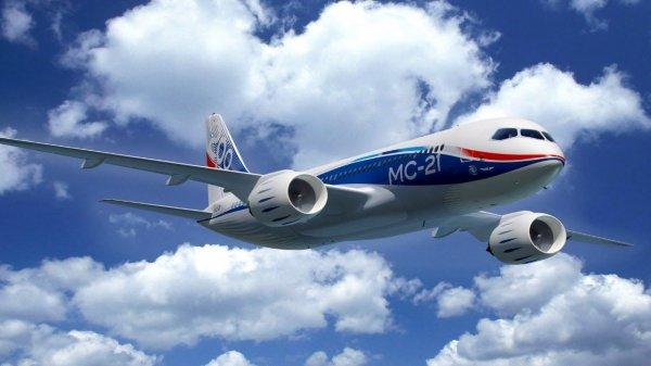 Россия презентует на Кубе проект магистрального самолета
