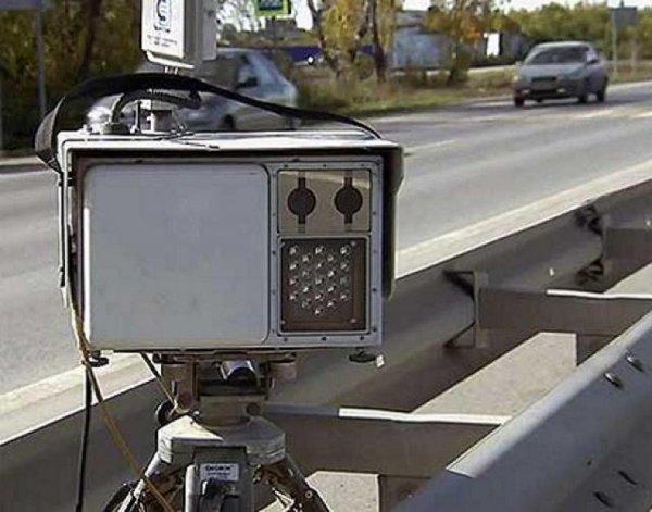 Любой человек может отключить камеры скорости через интернет