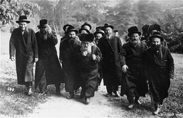 Ученые: Евреи-ашкеназы в опасности из-за особенностей генетики