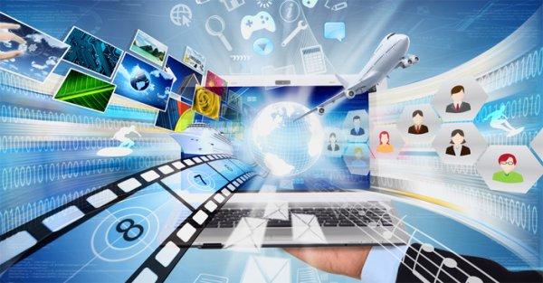 Интернет стирает границы и дарит возможности