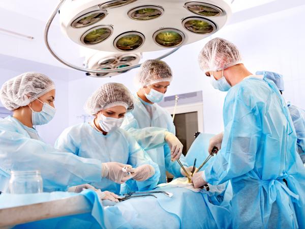 Хирурги будут учиться оперировать на человеке, распечатанном в 3D принтере