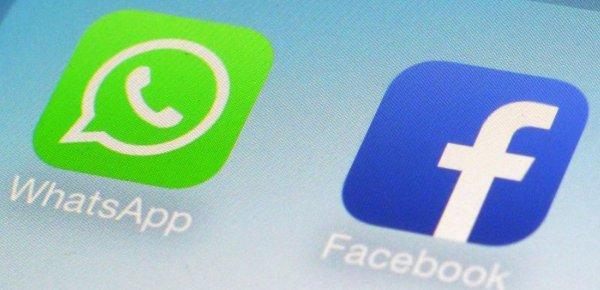Facebook запретили собирать данные пользователей WhatsApp в Германии