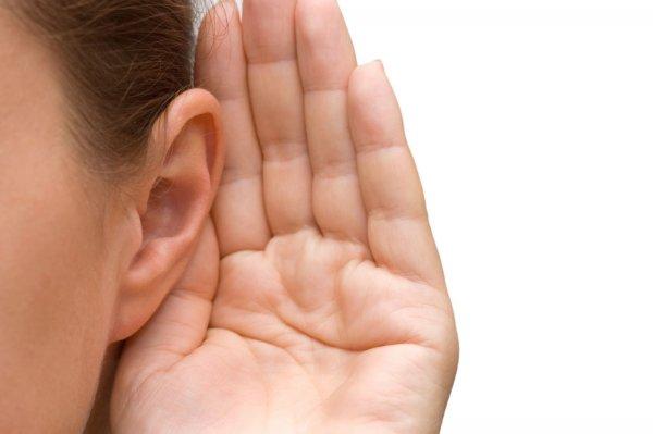 Ученые: Современные условия жизни ухудшают слух