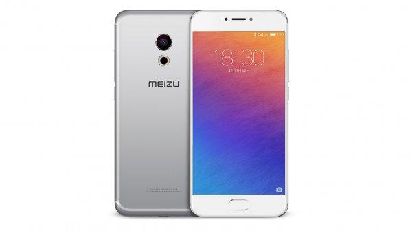Meizu выпустят еще два смартфона в линейке Pro 6