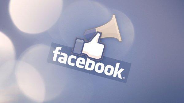 Количество рекламодателей Facebook достигло 4 миллионов