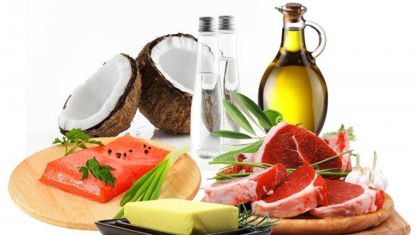 Ученые: Жирная диета может привести к раку кишечника