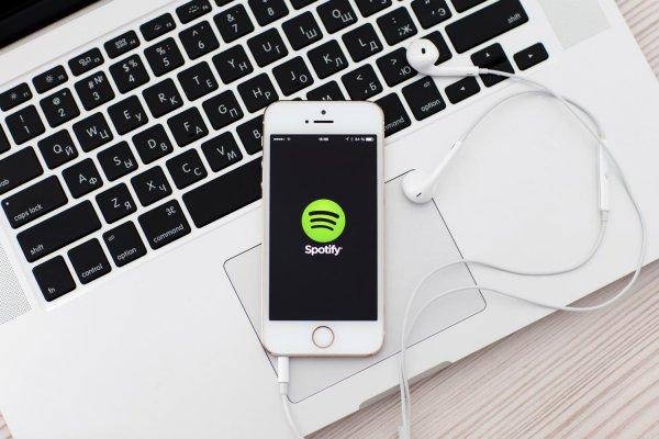 Сервис Spotify намерен купить своего конкурента SoundCloud