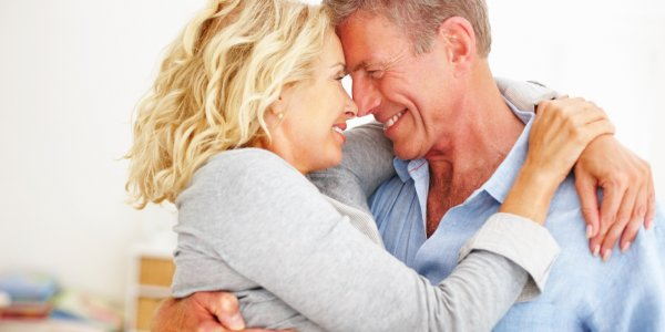Ученые: Женщины больше наслаждаются сексом в зрелом возрасте