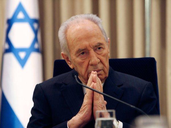 Бывшего президента Израиля Шимона Переса похоронили в Иерусалиме