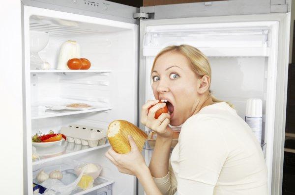 Ученые: Голод мотивирует людей эффективнее жажды и страха
