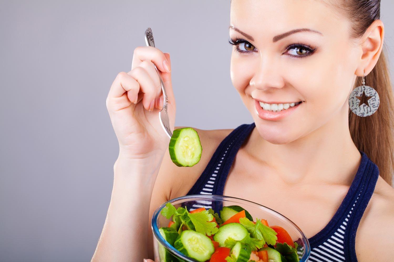 Как похудеть без мяса