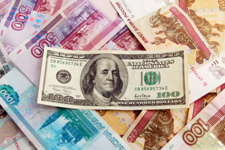 понимал, Кредит в рублях если рухнет доллар менее