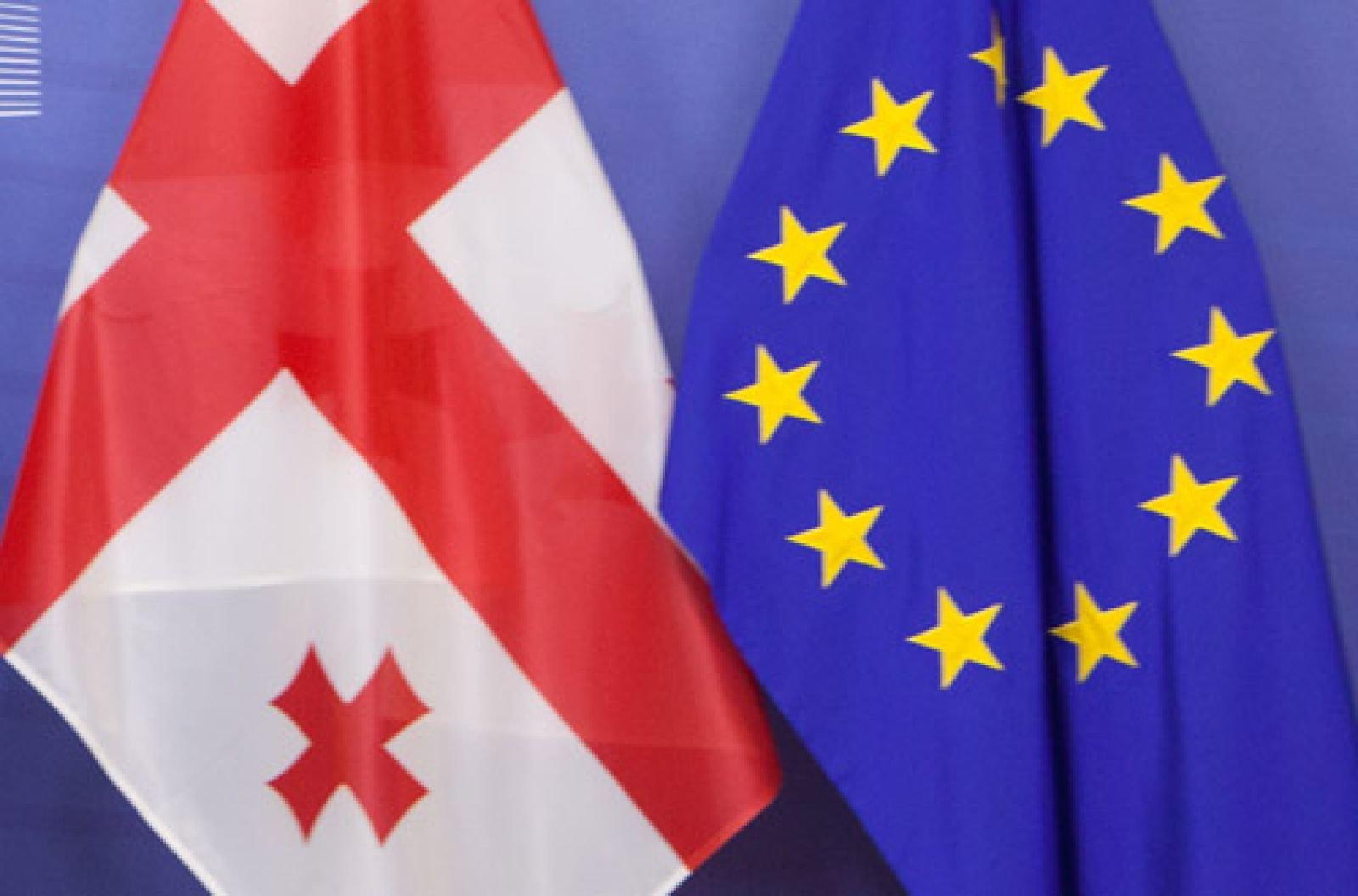 В Германии призвали прекратить безвизовый режим с Грузией