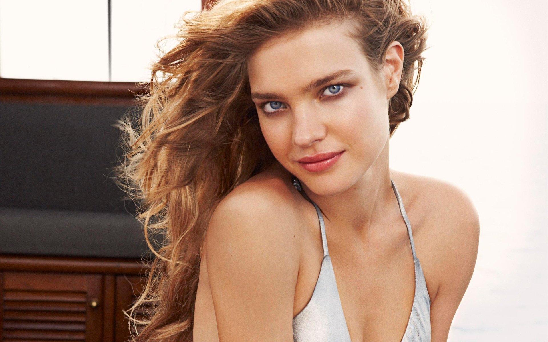 Топ 100 самых сексуальных девушек мира за 2012