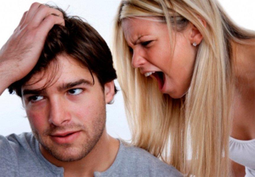 Почему при беременности раздражает муж