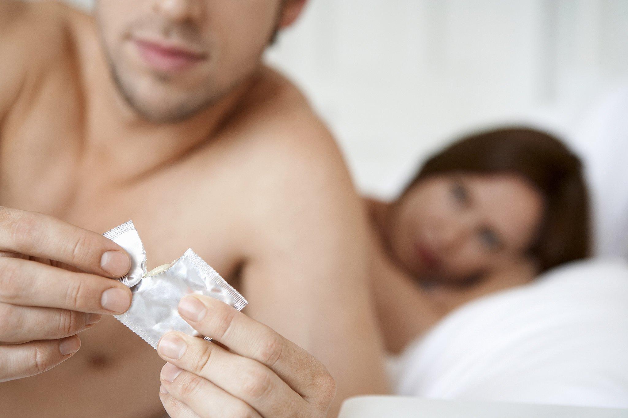 Отсутствие секса и болезни