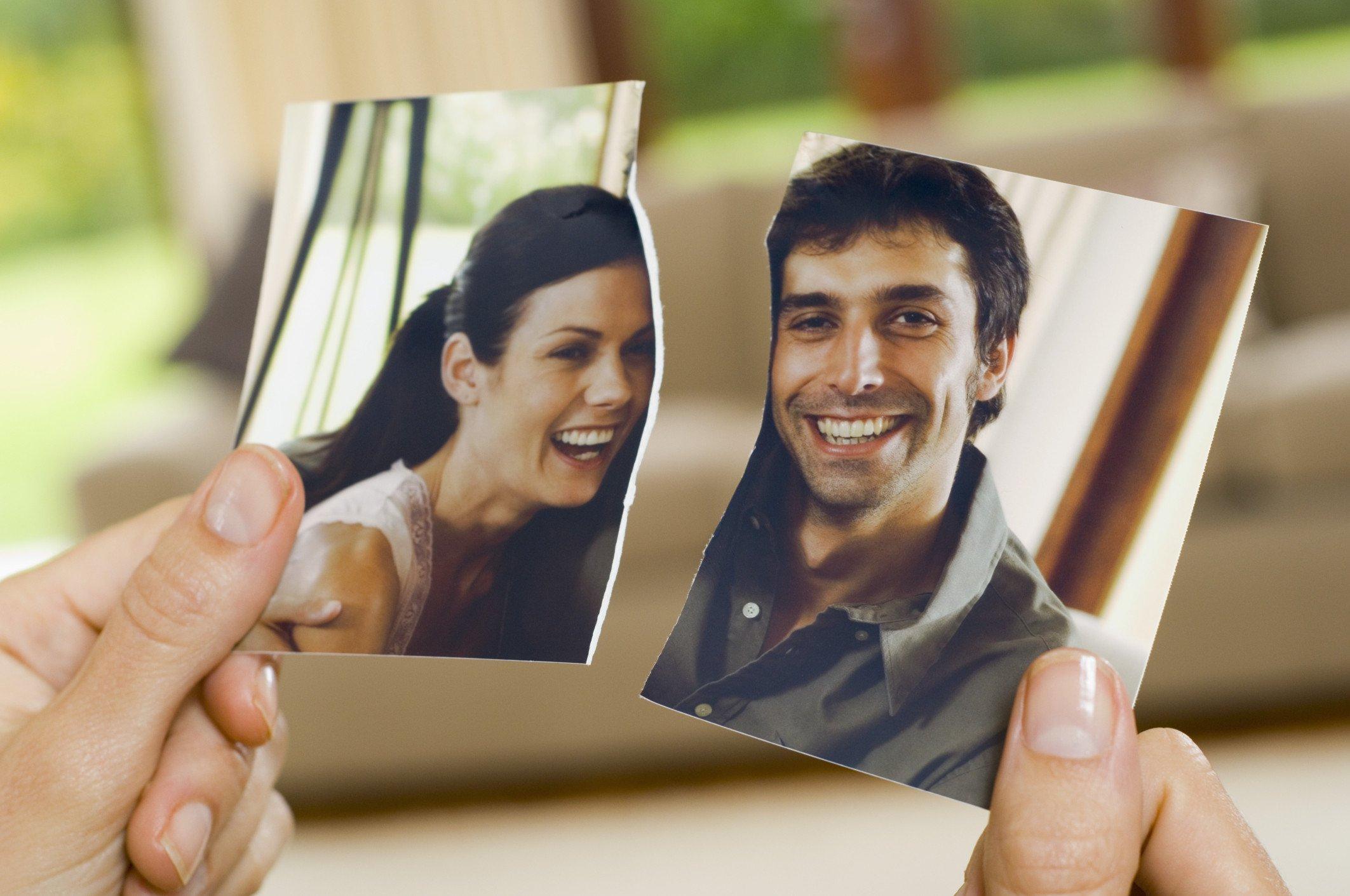 Ученые выяснили, как и почему заканчиваются отношения